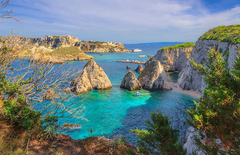 Isole Tremiti: le vacanze estive in Puglia - Turismo Vacanze