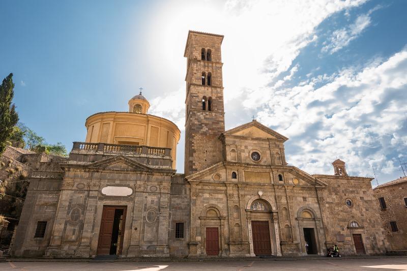 Basilica di Santa Cristina