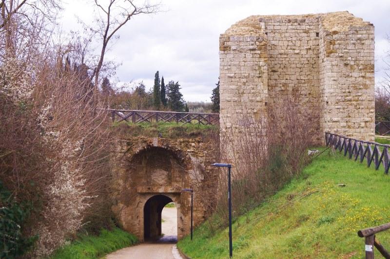 Fortezza Imperiale Poggibonsi