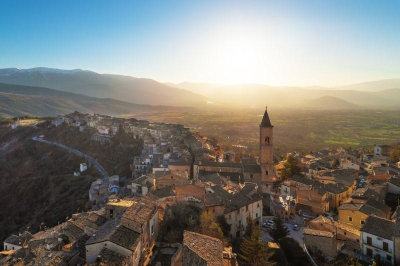Cosa vedere a L'Aquila e dintorni