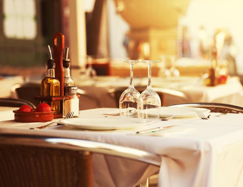 ristorante monte livata